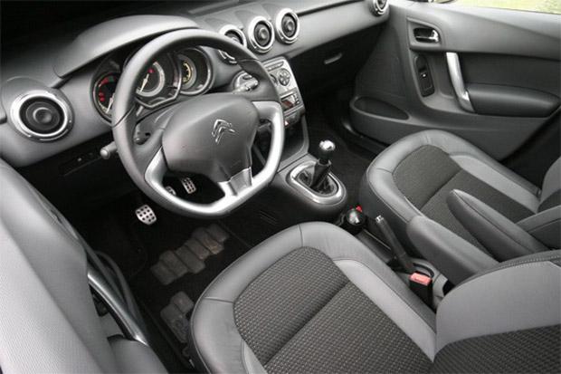 Novo-C3-2013-interior
