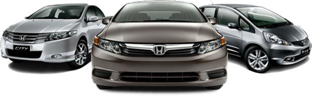 Consorcio Honda Carros