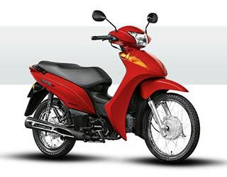 Consorcio Honda Motos