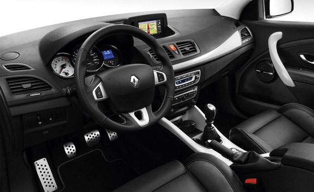 Renault FLuence 2013 automático