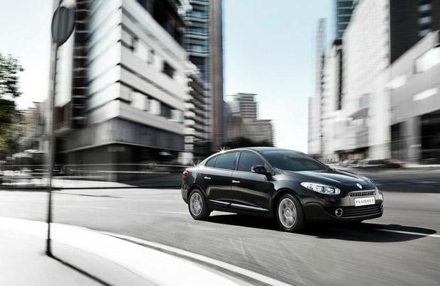 consumo Renault-FLuence-2013