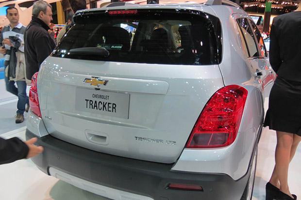tracker 2014 traseira