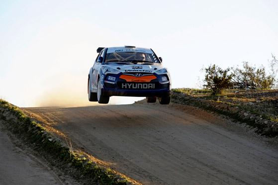 Rallye Veloster