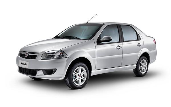 Siena - Concessionaria Fiat