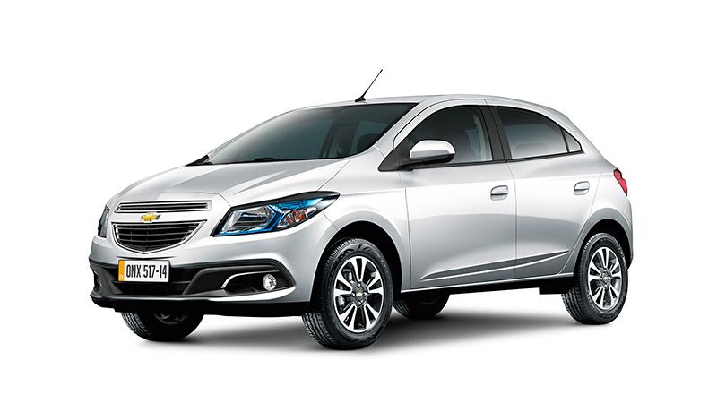 chevrolet onix carro mais vendido 2015