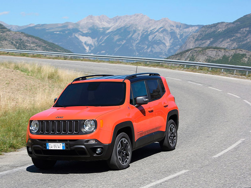 renegade 2016 jeep
