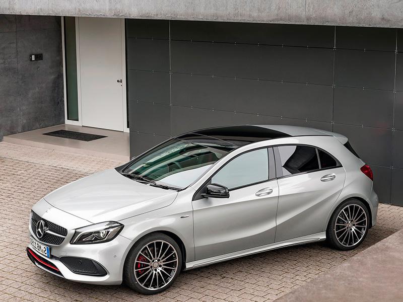 Mercedes Benz Classe A 200